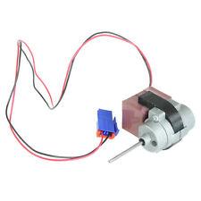 Congelador Motor de Ventilador 13V 3.3w Para Daewoo Bosch Smeg 3FA7786A01 Nevera
