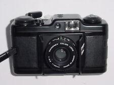 CHINON Bellami 35mm Film Compact Camera w/ 35mm F/2.8 Lens ** Ex++
