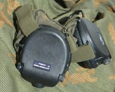 Original active headphones of the Russian army GSSH-01 from RATNIK equipment