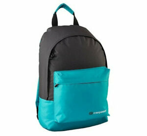 Caribee Campus Backpack - Mint/Asphalt