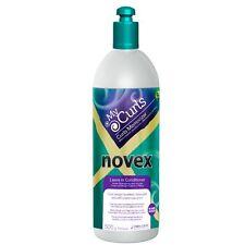 Embelleze Novex Crema De Peinar My Curls Mis Rizos 500 ml / 17,06 fl.oz.