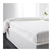 IKEA SÖMNIG White Flat sheet ( 240 x 260 )