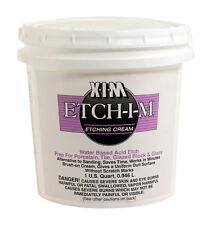 XIM Products  44082 Qt Etch-i-m Etch Cream