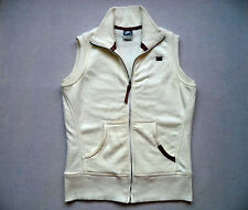 Womens NIKE lined vest Sz M hiking skiing snowboard snowmobile trail ski snow