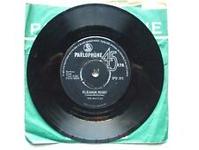 THE BEATLES - YELLOW SUBMARINE / ELEANOR RIGBY 45/7 1966 SOUTH AFRICA SPD 393