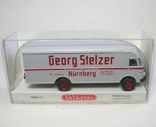 Ackermann Georg Stelzer Transporte De Muebles