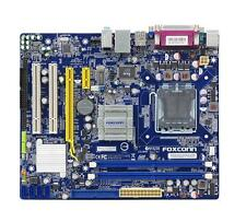 Foxconn g31mxp-k, LGA 775, Intel g31, fsb 1600, rda 800, VGA, superfide, SATA, matx
