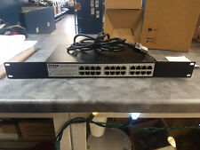 D-Link 24 port Switch DGS-1100-24  24xGigabit Ethernet