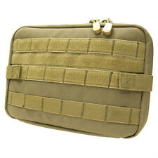 CONDOR MOLLE Modular Tactical Nylon T&T T and T Pouch ma54-003  TAN