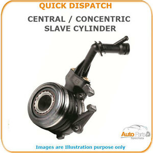 CENTRAL / CONCENTRIC SLAVE CYLINDER FOR VW TIGUAN 2.0 2007 - 2011 NSC0015 2016