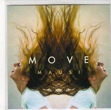 (EE232) Mausi, Move - 2013 DJ CD