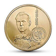 Poland / Polen - 2zl Centenary of the birth of Jan Karski