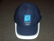 Athens 2004 Olympic games Hat Cap Official Logo product Greece Greek