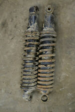 A3-8 V 97 BOTH SHOCKS SPRINGS Kawasaki 95 KLF300 Bayou KLF 300 2x4 FREE SHIP