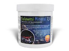 Salty Shrimp Sulawesi Mineral 7.5 GH/KH+ 1000g SALTYSHRIMP Mineral Salt Bulk