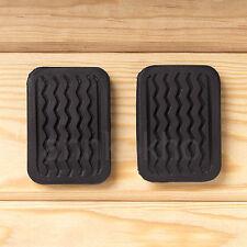 Datsun 620 520 521 610 720 311 320 ute Pickup Brake Clutch pedal pad rubbers