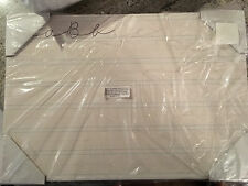 Pottery Barn Kids Magnetic Cursive Writing Board Wall Decor NEW SOLD OUT @PBK