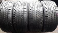 4x Summer Tyres Goodyear F1 Asymmetric 255/50/19 R19 103W SUV M0