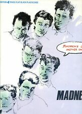 MADNESS tomorrow's just another day 12INCH 45 RPM HOLLAND STIFF REC