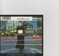 MARILLION.COM UK Promo cd album 1999