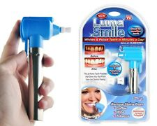 New Luma Smile Home Tooth Polisher Removes Stains for long lasting Results