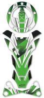 ADESIVI 3D gel PROTEZIONE compatibile per MOTO KAWASAKI Z750 Z1000 Z 750 Z 1000