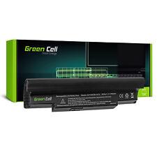 Batterie pour Samsung NP-NC10-KA02FR NP-NC10-KA02UK NP-NC10-KA02US Ordinateur portable 4400 mAh