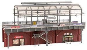 FALLER 120580 H0 S-BAHN Station # New Original Packaging ##