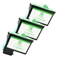 3 COLOR LXM 26 Ink Cartridge for Lexmark i3 X1110 1130 1150 1185 1190 1240 1270