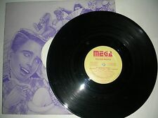"Disco 12"" Village People - Sex Over A The Phone / Medley  Mega VG VG+ 1985"