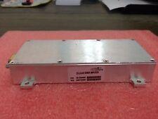 Celletra Cellular Donor Amplifier 351500805 Microwave
