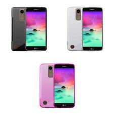 Cover e custodie Per LG K10 in silicone/gel/gomma con un motivo, stampa per cellulari e palmari