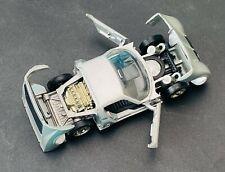 VEREM 406 Lamborghini P400 Miura 1:43 silber Lenkung 161 SOLIDO SERIE 100 Kopie