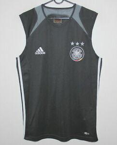 Germany National Team training shirt Adidas Size M 2004