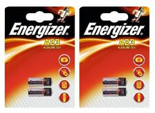 4 x Energizer A23 12V Battery 23A LRV08 MN21 E23A K23A 23A