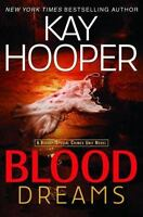 Blood Dreams [Bishop/Special Crimes Unit: Blood Trilogy]
