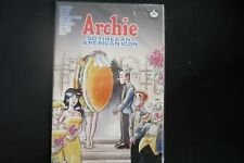 Archie 50 Times an American Icon Softcover Graphic Novel