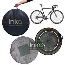 Bike Wheel Case Voyage Transport étanche Housse Sac De Vélo Bagages