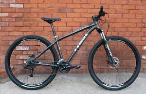 "Trek X-Caliber 6 29er Mtn Bike - 17.5"" - X4 - Disc Brakes - Exc Cond  NO RESERVE"