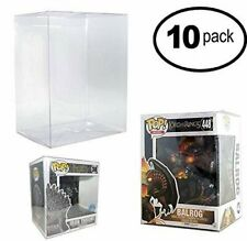 Playmoji Pop Protector Case for 6 INCH Vinyl Figures (10 Pack)