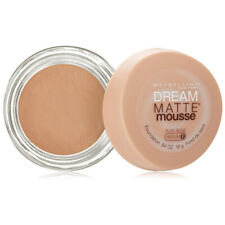 MAYBELLINE - Dream Matte Mousse Foundation 070 Pure Beige - 0.64 oz. (18 g)