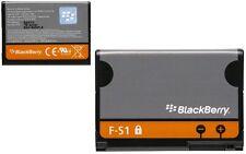 100% Original Blackberry batteryakku Fs1 F-s1 Para Blackberry Torch 9800 9810
