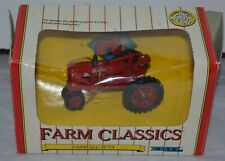 Vintage ERTL Collectible Farm Classics Farmall M-TA #4263 Die-Cast Metal