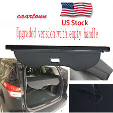 Retractable Trunk Luggage Shade Security Cargo Cover for 2013-2019 Ford Escape