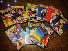 Dragon Ball yDragon Ball z . Colección en DVD: todas las películas