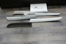 Audi A6 4F C6 Quattro S-Line Interieurleisten Alu gebürstet Leisten 4F1853190 Me