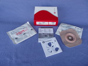 Hollister #11403 New Image CeraPlus Convex Skin Barrier - Bx/5 NEW EXP 2023