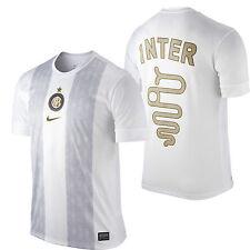 Genuine Nike Inter Milan Pre- Match Jersey 2013/ 2014 Men's, Size: XL  (SB007)
