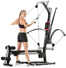 Bowflex PR1000 Home Gym - Full Body Training Machine