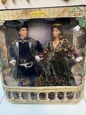 1997 Ken And Barbie Romeo And Juliet Special Edition